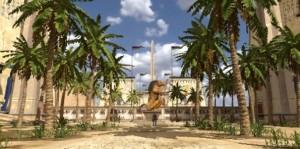1. Demo Karnak