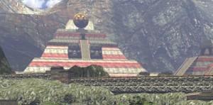 1. The Village