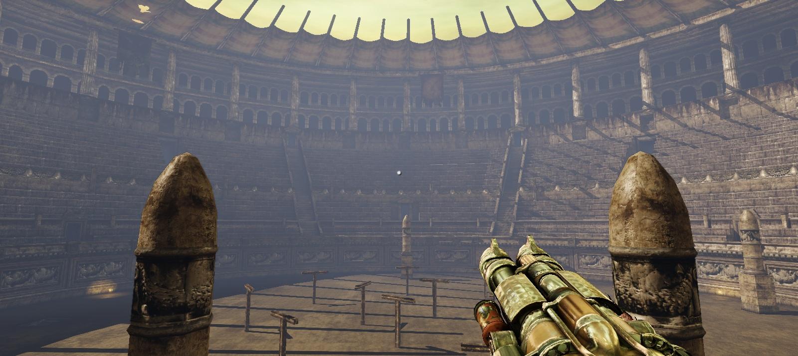 12. Koloseum