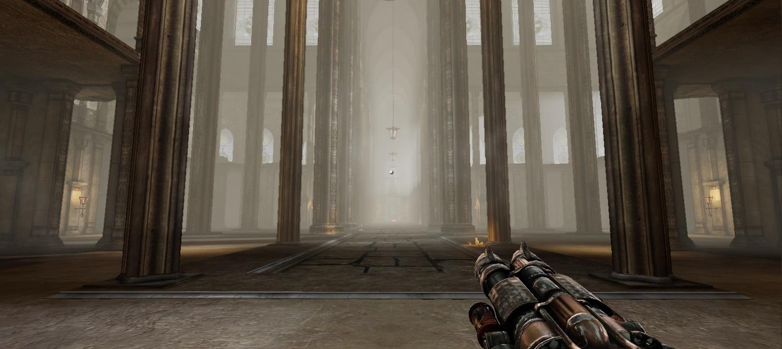 2. Katedrála