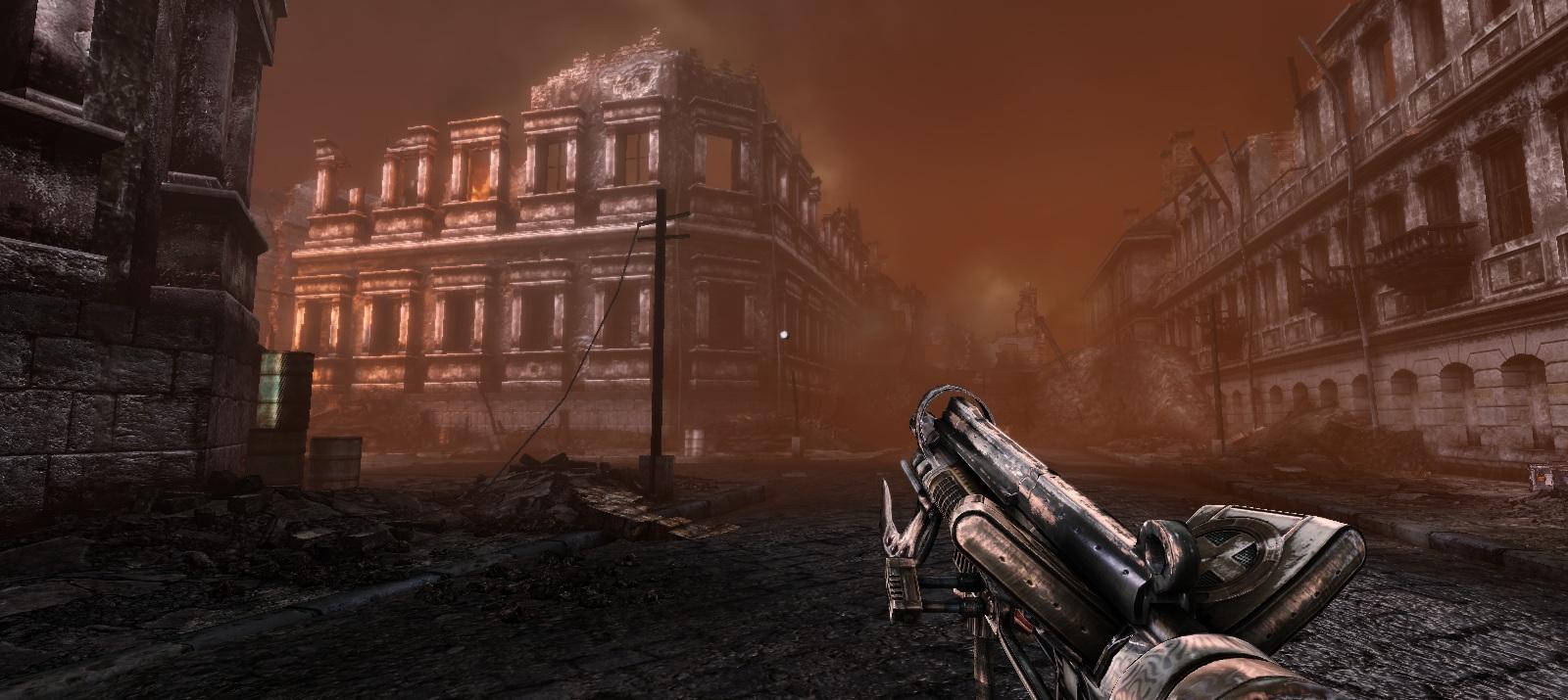 4. Stalingrad