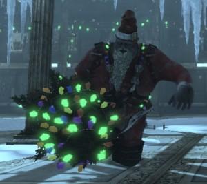 Kazatel - Vánoční