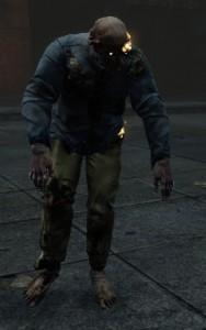 Městská zombie