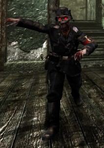 Nacistická zombie