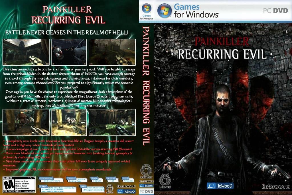 Recurring Evil