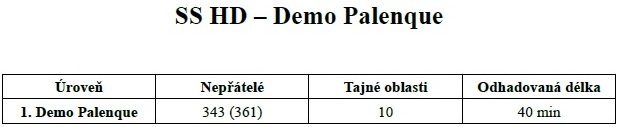 Tab Demo Palenque