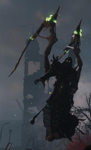 Temný žnec